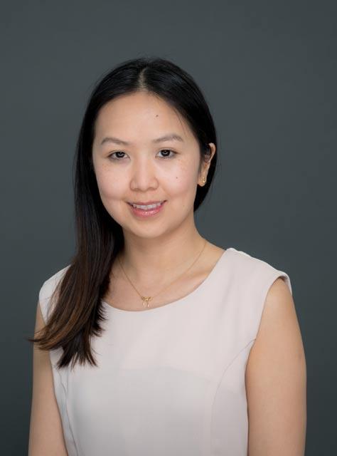 Hannah Chiu